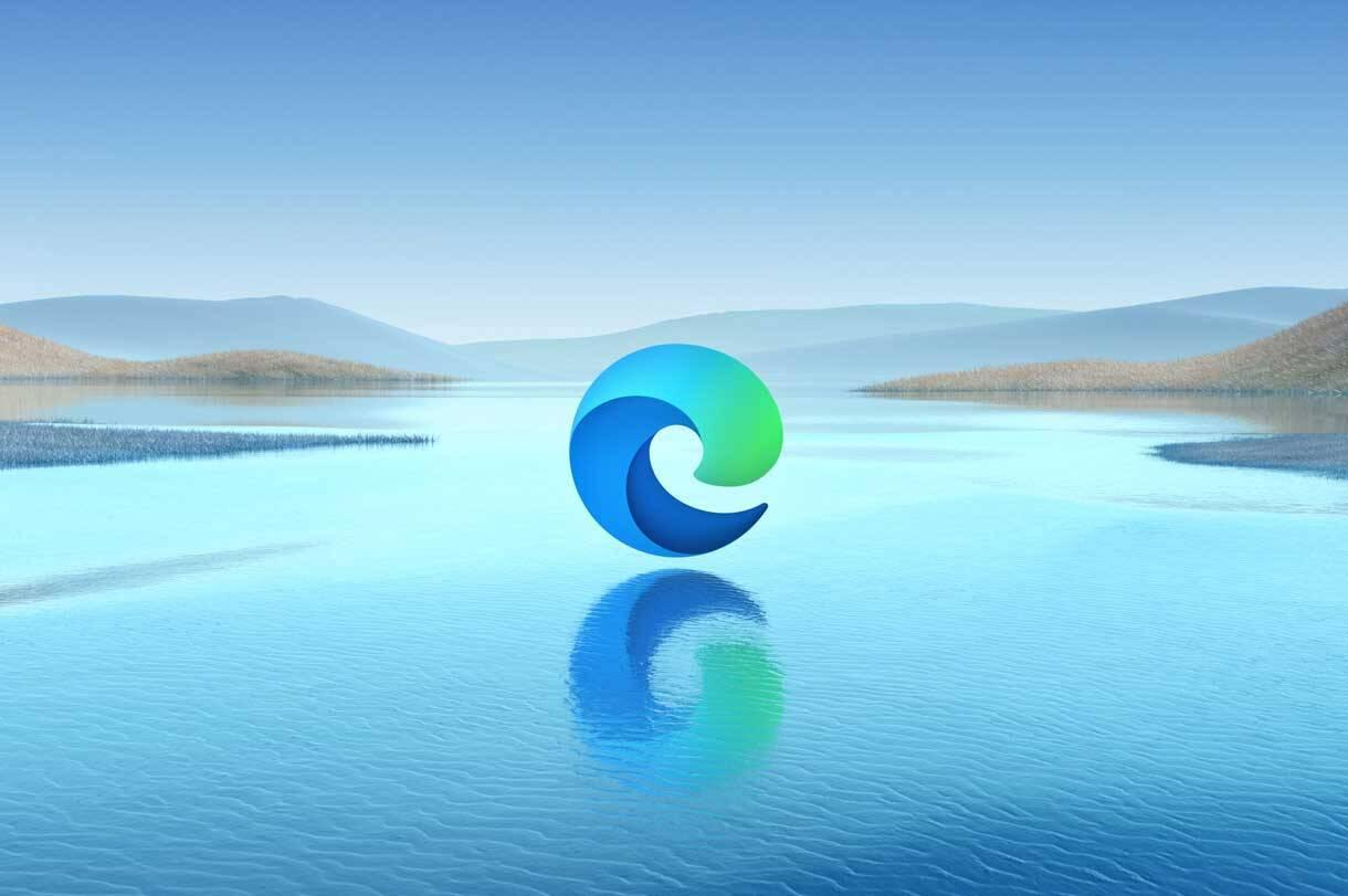 Microsoft Edge recebe funcionalidade para aumentar velocidade de carregamento. Foto: reprodução