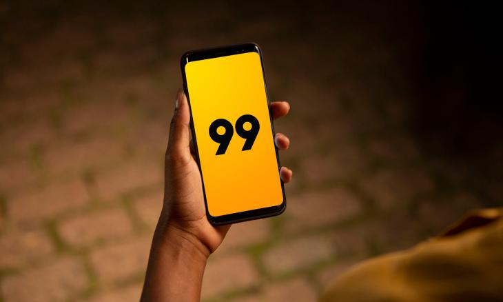 App 99 vai permitir pedir corridas pelo WhatsApp