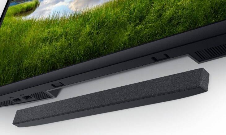 Dell Slim Soundbar é a barra de som mais fina e leve do mundo