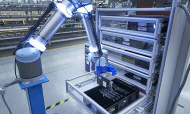 BMW cria código de ética para a inteligência artificial