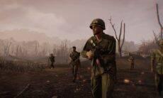 """""""Rising Storm 2: Vietnam"""" está grátis na Epic Games Store"""