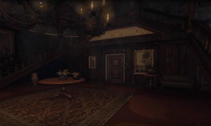 """""""Amnesia: A Machine for Pigs"""" está de graça na Epic Games a partir desta quinta (15)"""