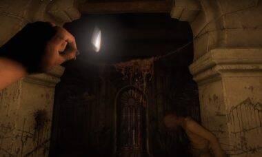 """Frictional Games revela novo trailer de """"Amnesia: Rebirth"""""""