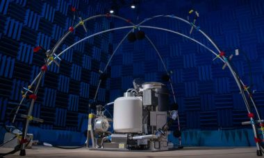 Nasa vai mandar banheiro de US$ 23 milhões para o espaço