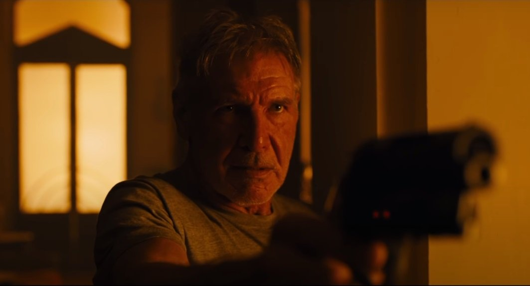 """Blade Runner 2049"" estreia nesta quinta (1º) na Netflix"