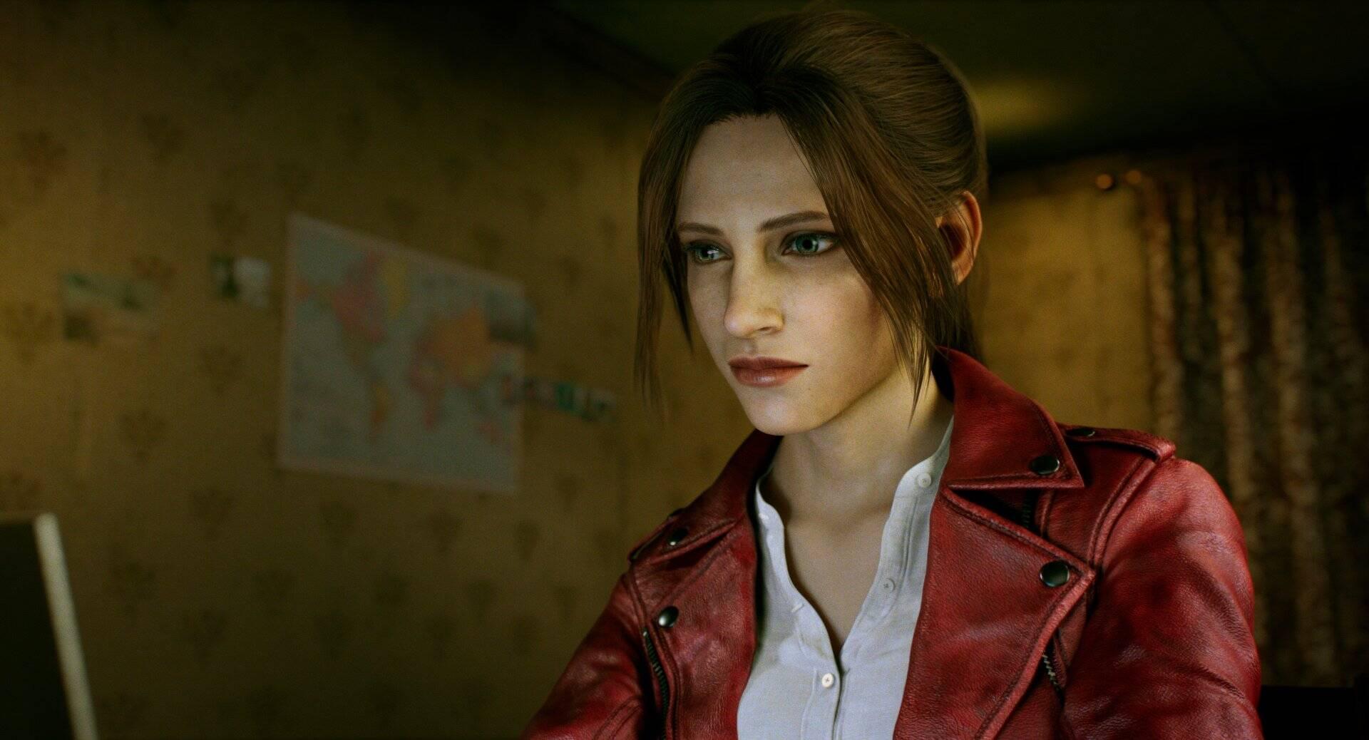 Netflix divulga novas imagens de Resident Evil: No Escuro Absoluto