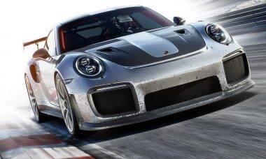'Forza Motorsport 7' chega ao Xbox Game Pass