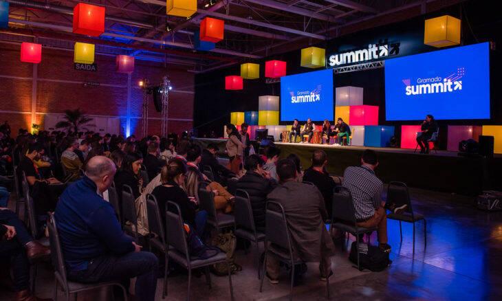 Gramado Summit terá evento com José Galló (Renner) e Guilherme Paulus (CVC)