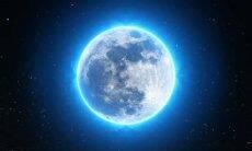 Rara lua azul nascerá assustadoramente no Halloween 2020, saiba o significado. Foto: Pixabay