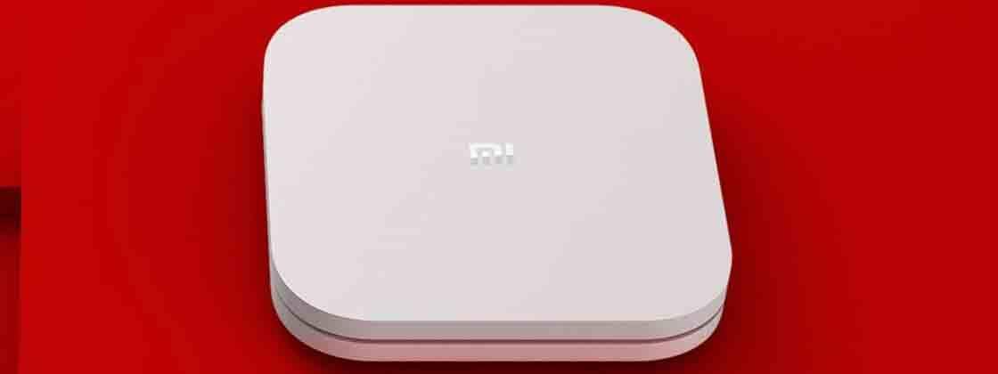 Novo Xiaomi Mi Box 4S é anunciado, com wi-fi dual band, 4K e HDR por cerca de R$ 240. Foto: Xiaomi / Divulgação
