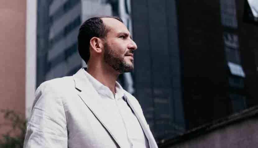 Palestrante especialista em gestão de negócios, Vinicios Ribeiro cria universidade corporativa . Foto: Divulgação
