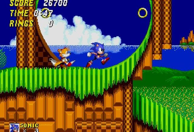 """Sonic the Hedgehog 2"" está grátis na Steam"