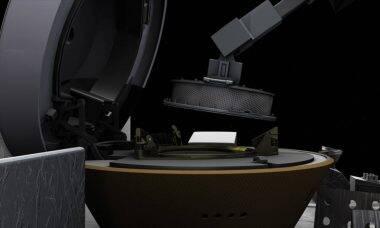 """""""Apetite"""" da sonda causou contratempos para a missão OSIRIS-REx"""