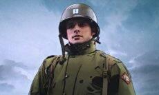 The Liberator: série da Netflix vai combinar animação e imagens reais