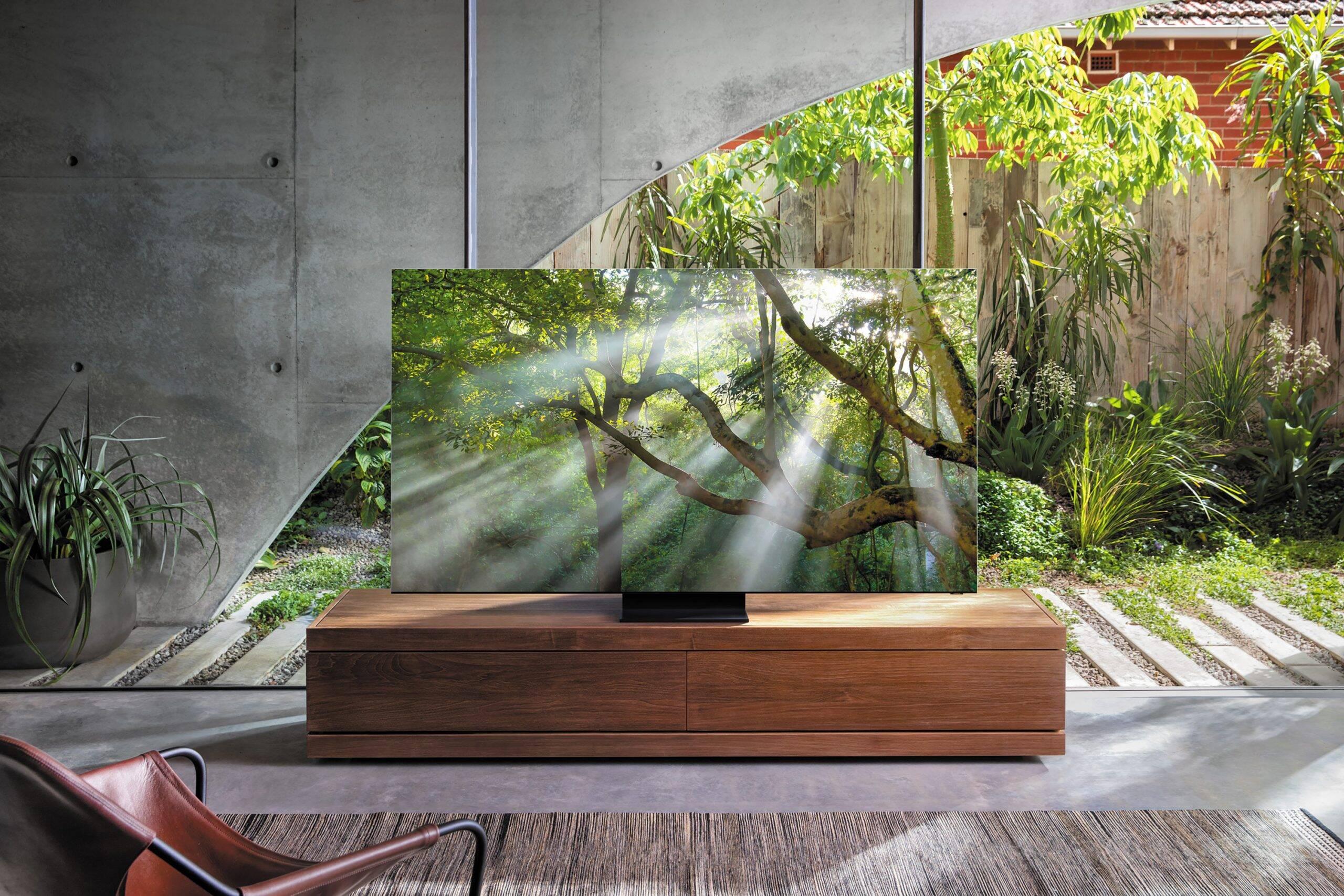 Samsung dá 6 meses de Telecine na compra de TVs 2020