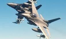 EUA irão doar caças F-16 para a Bulgária