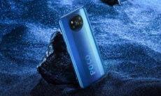 Xiaomi Poco X3 é um smartphone gamer de R$ 3 mil