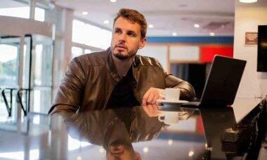 Influenciador Eduardo Schuler é referência no marketing digital e está revolucionando o mercado. Foto: Divulgação