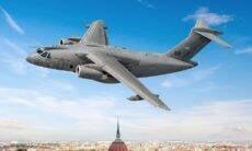 Hungria fecha compra do avião Embraer KC-390 Millennium