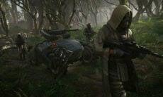 Black Friday da Epic Games Store tem jogos com até 75% de desconto