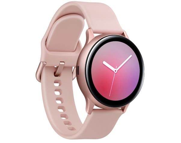 Samsung anuncia integração da assistente virtual Bixby ao Galaxy Watch Active2
