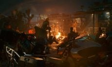 """Cyberpunk 2077"" ganha trailer de gameplay"