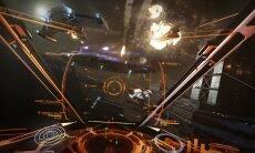 """Epic Games Store oferece """"Elite Dangerous"""" gratuito a partir desta quinta-feira (19)"""
