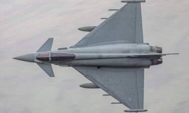 Eurofighter, Rafale, F-18 e F-35 vão disputar concorrência na Suíça