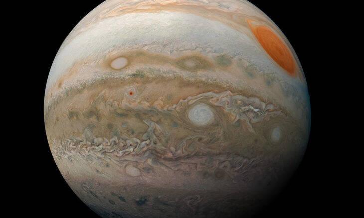 Júpiter e Saturno vão se alinhar pela primeira vez desde a Idade Média