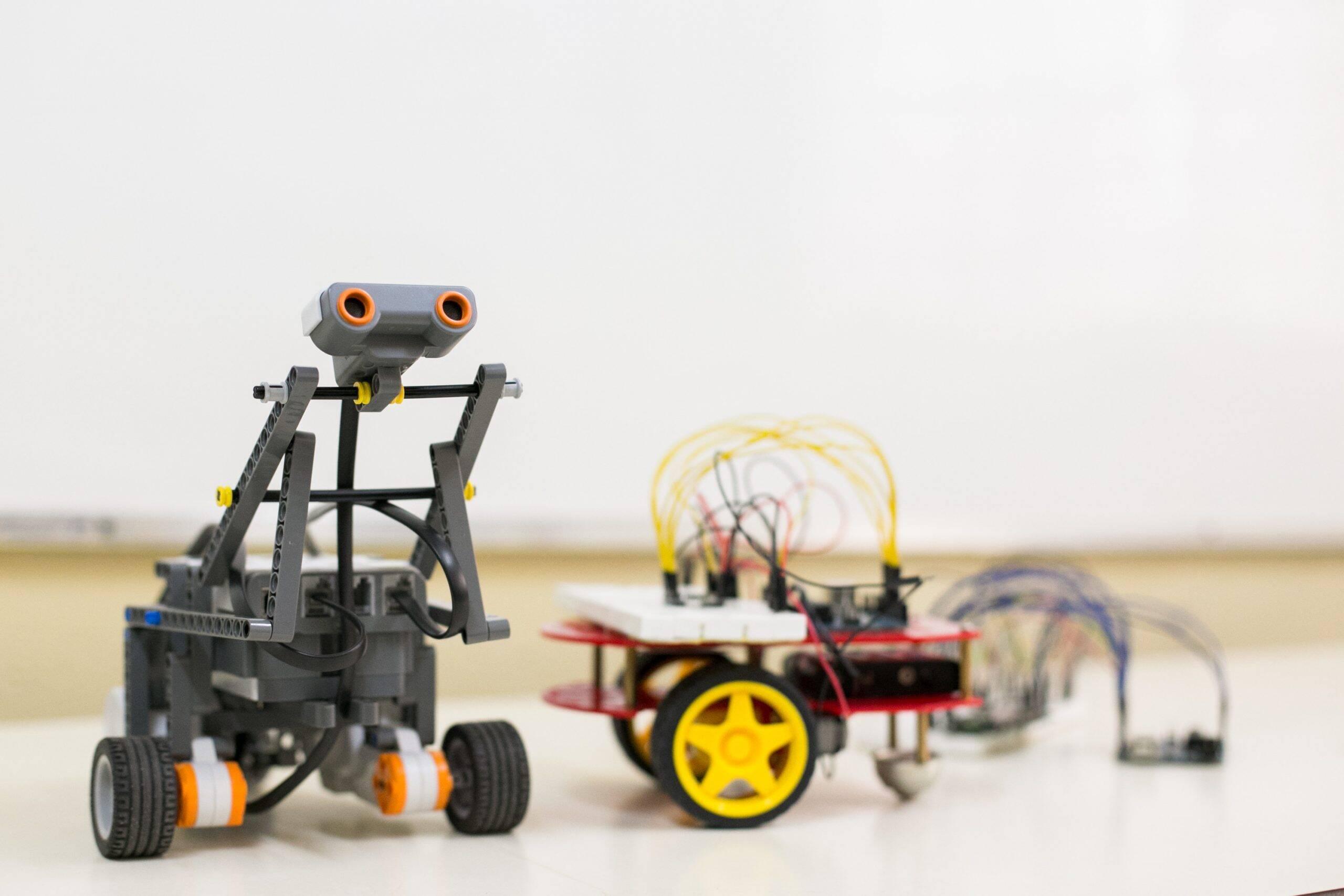 Escola de São José dos Campos (SP) vence o prêmio de internacional de robótica