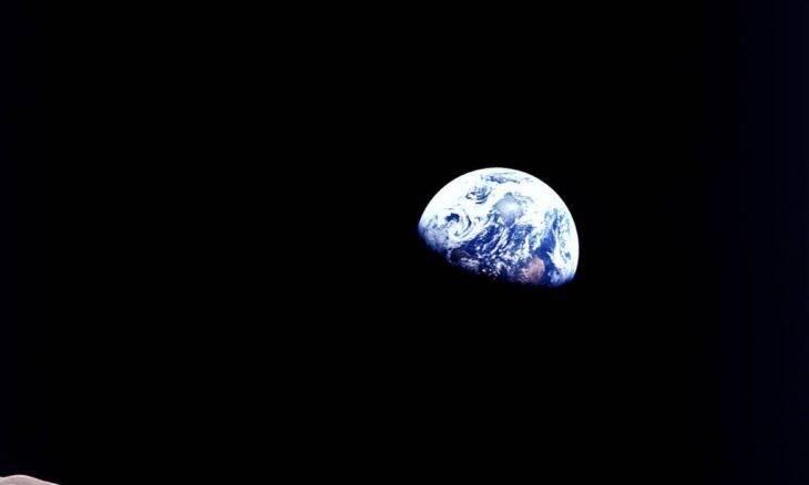 Coleção de fotos raras mostra momentos inéditos da chegada à Lua