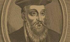Previsões de Nostradamus para 2021: Asteróide e 'fim de todo o mundo' . Foto: Pixabay