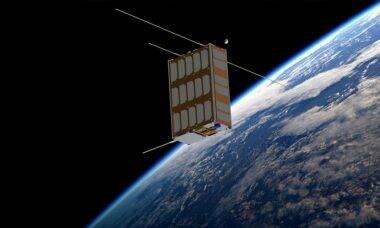 Nanossatélite produzido no ITA completa dois anos em órbita da Terra