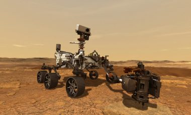 Conheça a lista dos easter eggs no rover Perseverance, da Nasa