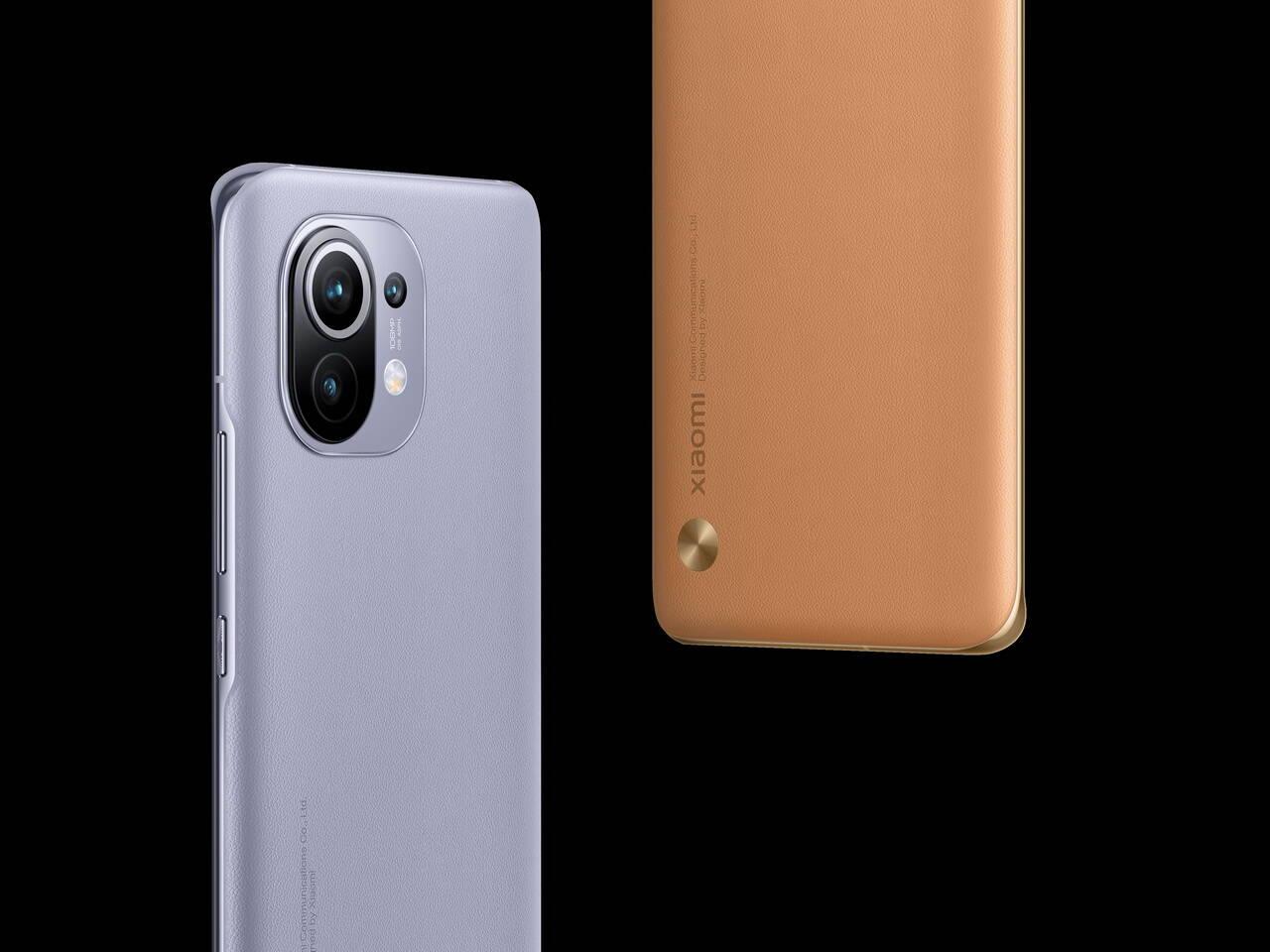 Xiaomi Mi 11 é lançado com carregador opcional sem custo