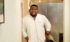 Famoso cirurgião dentista Zé Maria Jr é considerado uma referência nacional em lentes de contato dentais. Foto: Divulgação