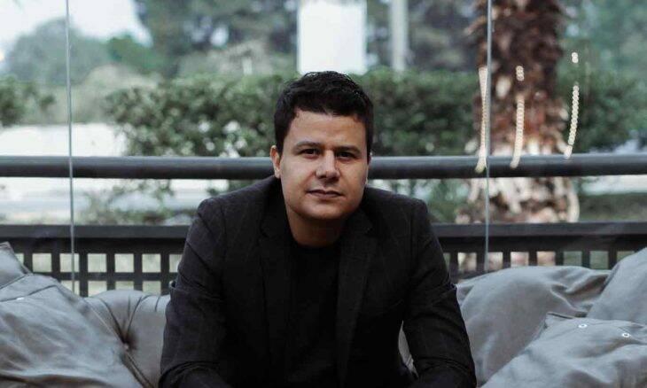 Influenciador e especialista Renatto Moreira se torna referência internacional com suas palestras . Foto: Divulgação