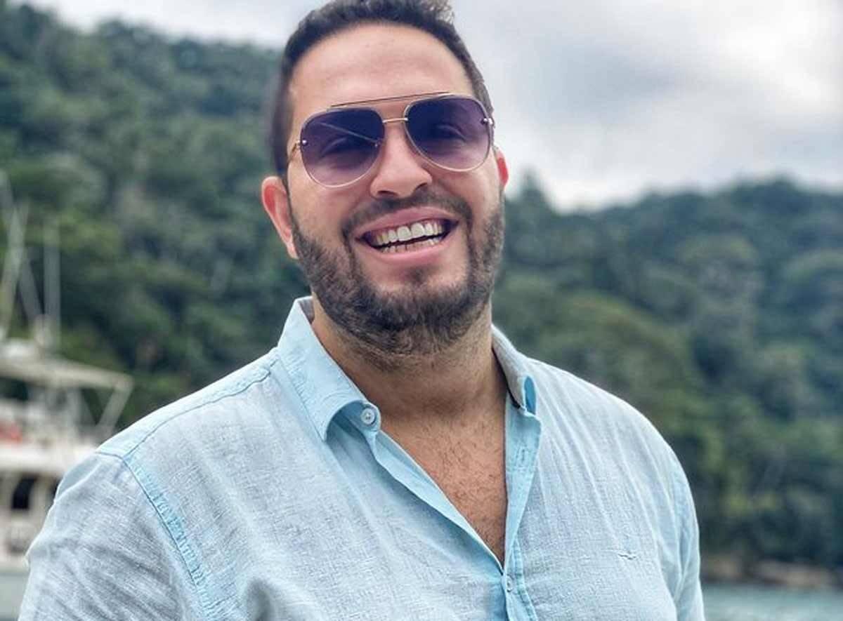 Escritor e palestrante Marcelo Alencar Jr. ensina soluções eficazes para quitar dívidas hoje no primeiro ACREDITE DAY em São Paulo