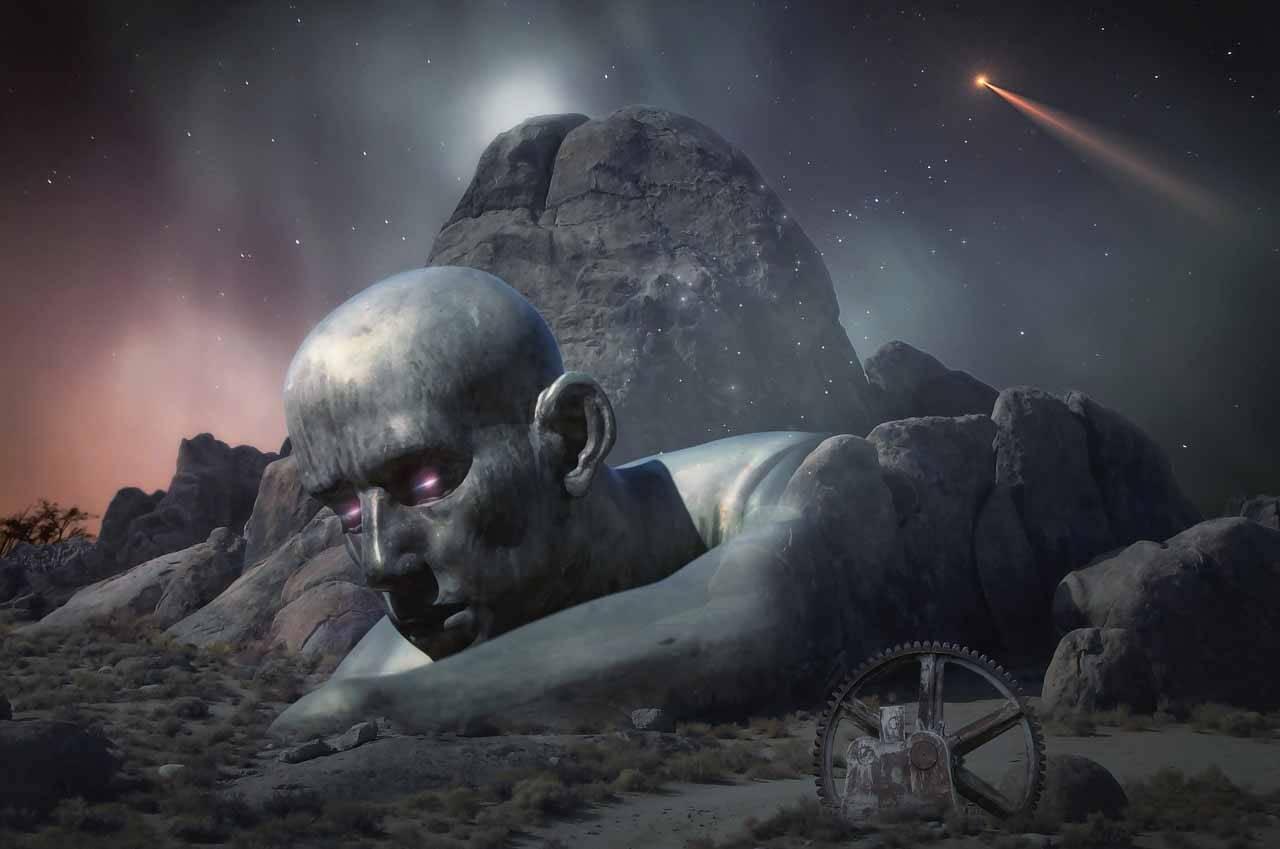 Estudo calcula o números de civilizações alienígenas na Via Láctea