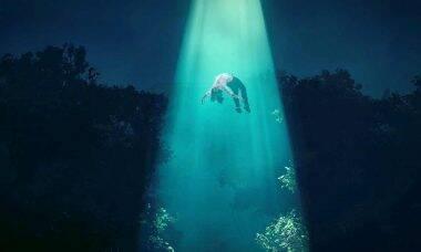 General israelense aposentado diz que alienígenas existem mas a humanidade não está pronta. Foto: Pixabay