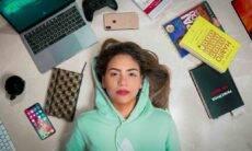Influenciadora e youtuber Ana Jords se torna referência nas redes sociais. Foto: Divulgação