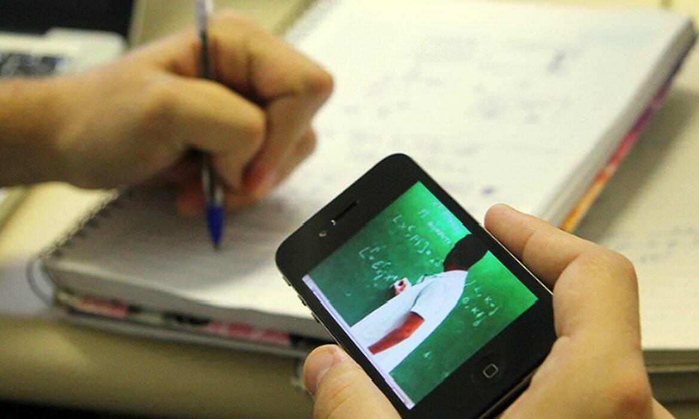 Adaptação ao ensino remoto foi maior na rede privada