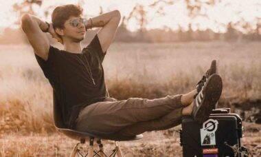 Influenciador, filmmaker e criador de conteúdo Raphael Macedo é considerado uma referência nacional . Foto: Divulgação
