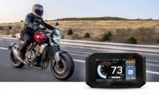 Honda RoadSync: marca apresenta o novo sistema de conectividade para motos, Foto: Divulgação