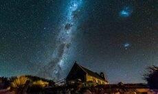 Dezembro terá conjunção de gigantes, eclipse solar e chuva de meteoros. Foto: Pexel