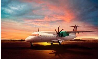 Dornier 328 vai voltar ao mercado depois de 25 anos fora de linha