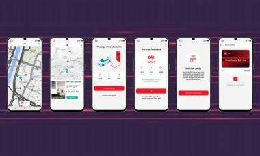 App facilita localização de eletropostos públicos