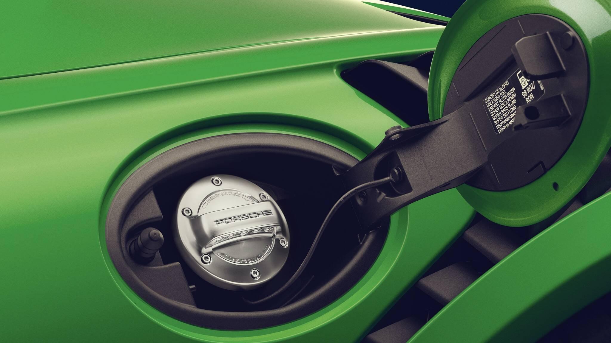 Porsche e Siemens se unem para produzir gasolina sem petróleo