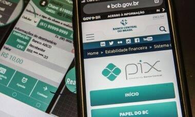 Conta de celular também poderá ser paga com PIX