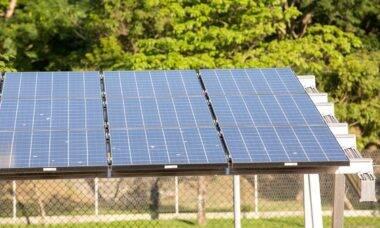 Cidade de Pedranópolis (SP) terá complexo de energia solar